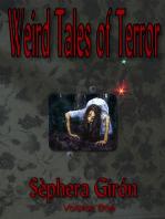 Weird Tales of Terror Volume One