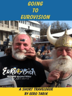 Going To Eurovision