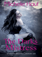 The Dark's Mistress