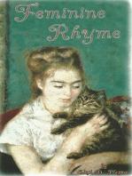 Feminine Rhyme, Poems Of Love