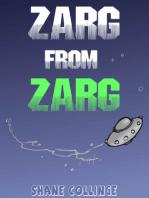 Zarg from Zarg