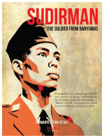 Sudirman, The Soldier from Banyumas
