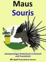 Bilinguales Kinderbuch in Deutsch und Französisch