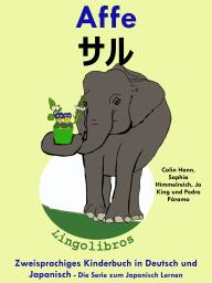 Zweisprachiges Kinderbuch in Deutsch und Japanisch