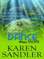 Dolphin Dance (Short Story Sampler)