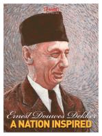 Ernest Douwes Dekker, A Nation Inspired