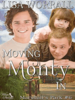 Moving Monty In (Marshall's Park #6)