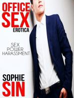 Office Sex Erotica