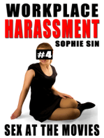 Sex At The Movies (Workplace Harassment #4)