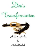 Don's Transformation