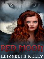 Red Moon (Book One, Red Moon Series)