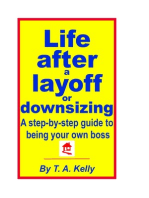 Life After a Layoff or Downsizing