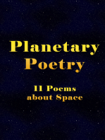 Planetary Poetry