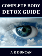Complete Body Detox Guide