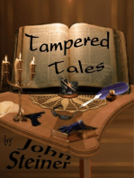 Tampered Tales