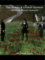 The Strange & Unusual Universe of Silver Moon Unicorn