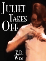 Juliet Takes Off