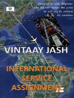 International Service Assignment