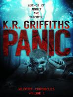Panic (Wildfire Chronicles Vol. 1)