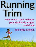 Running Trim