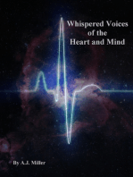 Whispered Voices of the Heart and Mind