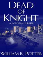 DEAD of KNIGHT-A Jack Staal Thriller