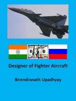 Designer of Fighter Aircraft