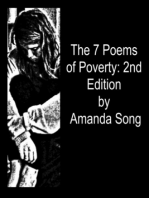 The 7 Poems of Poverty