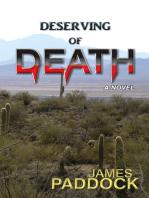 Deserving of Death