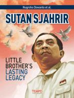 Sutan Sjahrir, Little Brother's Lasting Legacy