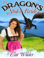 The Dragon's Stolen Bride