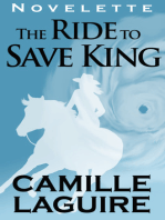 The Ride to Save King