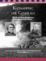 Kidnapping the Generals