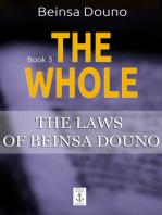 The Laws of Beinsa Douno. Book 3