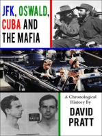 JFK, Oswald, Cuba, and the Mafia