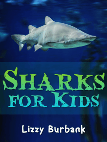 Sharks for Kids: 24 Exciting Shark Pictures and Shark Facts for Kids