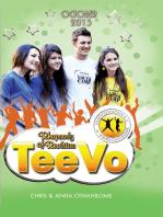 Rhapsody of Realities TeeVo October 2013 Edition