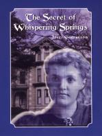 The Secret of Whispering Springs