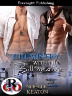 Chemistry with the Billionaire