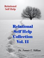 Relational Self Help Collection Vol. II