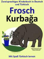 Zweisprachiges Kinderbuch in Deutsch und Türkisch