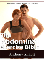 The Abdominal Exercises Bible
