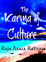 The Karma Of Culture