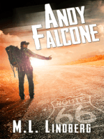Andy Falcone