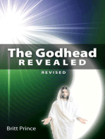 The Godhead Revealed