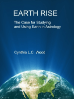 Earth Rise The Case for Studying and Using Earth in Astrology