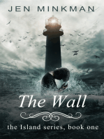The Wall (The Island Series #1