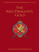 The Red Dragon's Gold