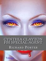 Cynthia Clayton FBI Special Agent