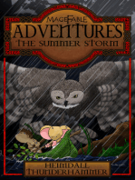 Magefable Adventures